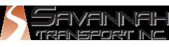 Savannah Transport Inc