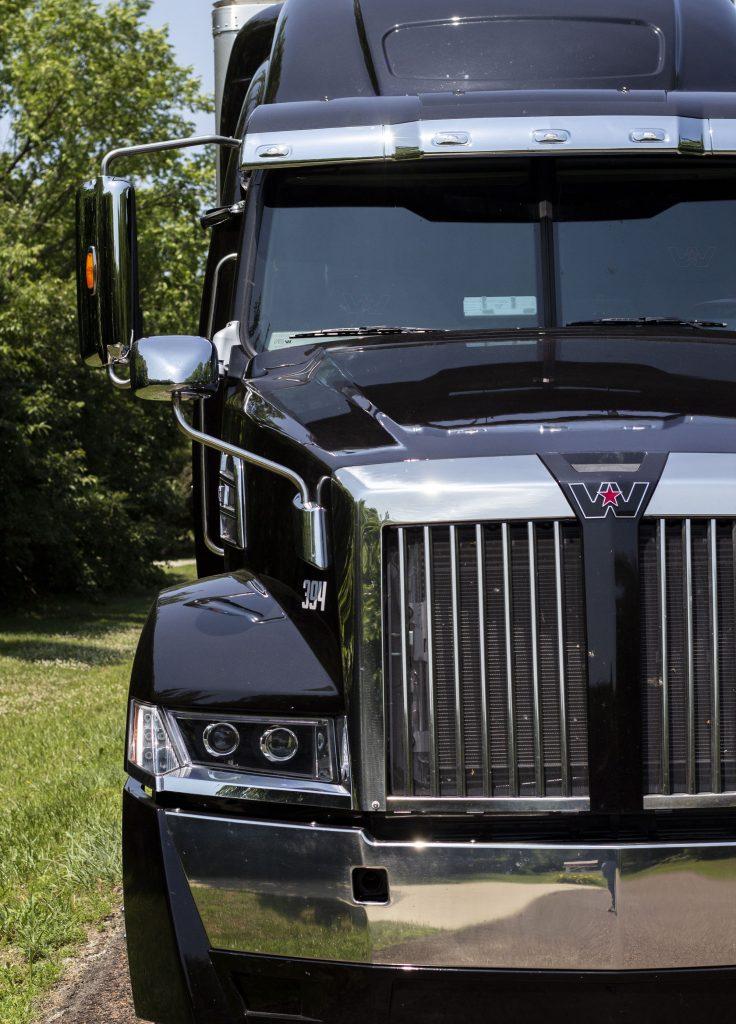 hazmat trucking company