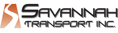 Savannah Transport Inc