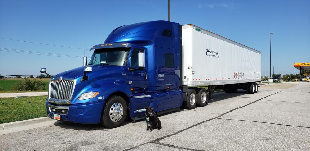 Hazmat Trucking Jobs