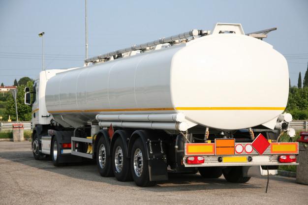 tanker driver jobs